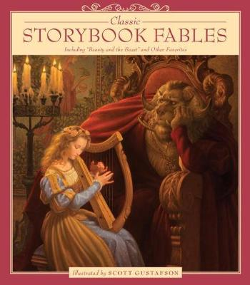 Classic Storybook Fables (Hardback)