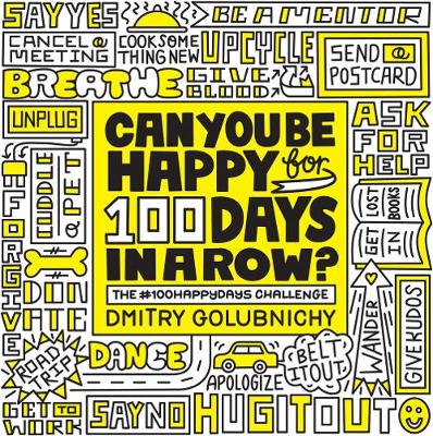 Can You Be Happy for 100 Days in a Row (Paperback)