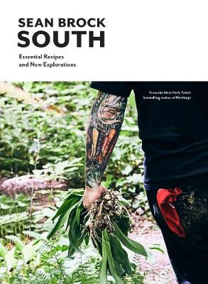 South: Essential Recipes and New Explorations (Hardback)