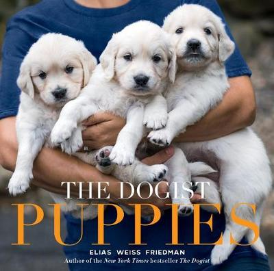 Dogist Puppies, The (Hardback)