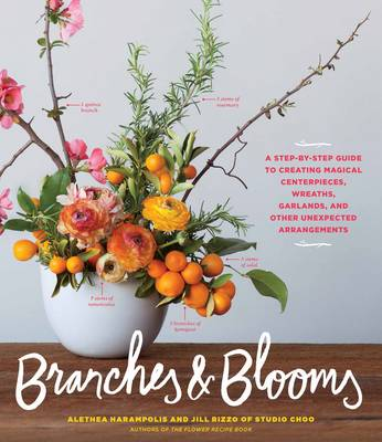 Branches & Blooms (Paperback)