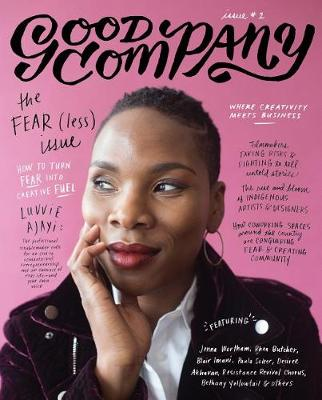 Good Company: The Fear(less) Issue (Paperback)