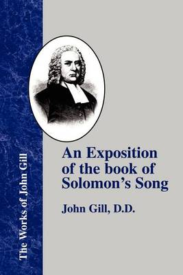 An Exposition of the Book of Solomon's Song (Paperback)