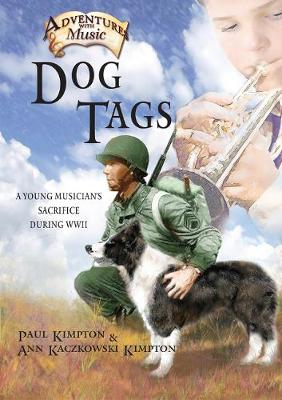 Dog Tags (Paperback)