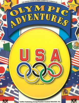 Olympic Adventures: Grades K-2 (Paperback)