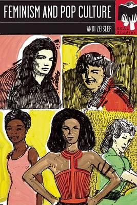 Feminism and Pop Culture: Seal Studies (Paperback)