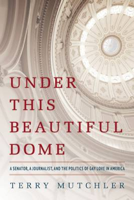 Under This Beautiful Dome: A Senator, A Journalist, and the Politics of Gay Love in America (Hardback)