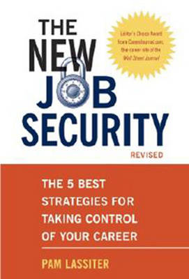 The New Job Security Revised (Paperback)
