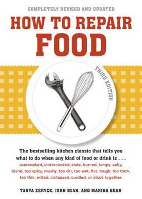 How To Repair Food 3rd Ed (Paperback)