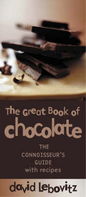The Great Chocolate Book (Paperback)