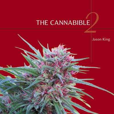 The Cannabible 2 (Paperback)