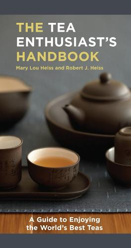 Tea Enthusiast's Handbook (Paperback)