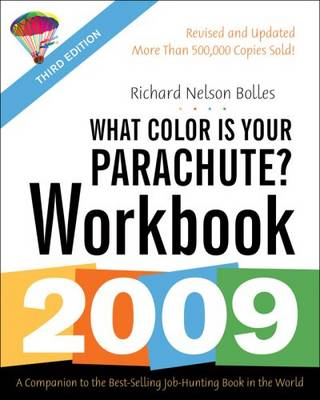 What Color is Your Parachute?: Workbook (Paperback)