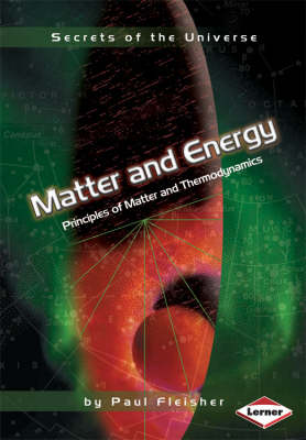 Matter And Energy: Principles of Matter and Thermodynamics (Paperback)