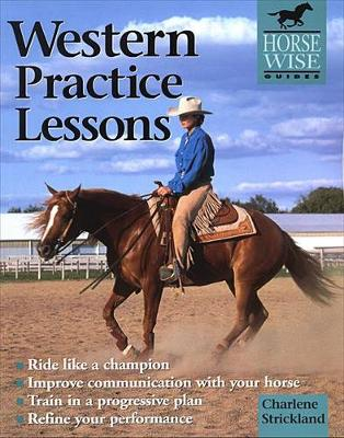 Western Practice Lessons (Paperback)