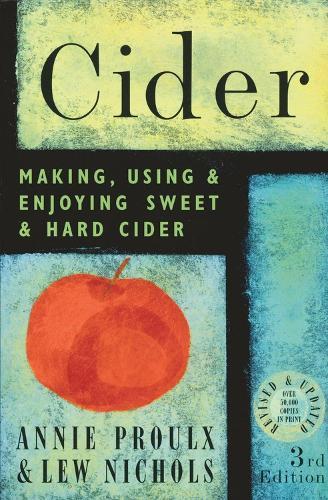 Cider - Revised (Paperback)