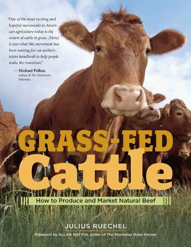 Grass Fed Cattle (Paperback)