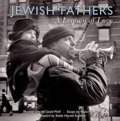 Jewish Fathers: A Legacy of Love (Paperback)
