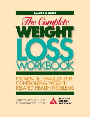 Complete Weight Loss Workbook Leader's Guide (Hardback)
