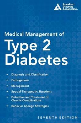 Medical Management of Type 2 Diabetes (Paperback)