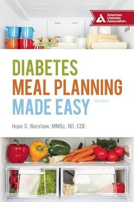 Diabetes Meal Planning Made Easy (Paperback)