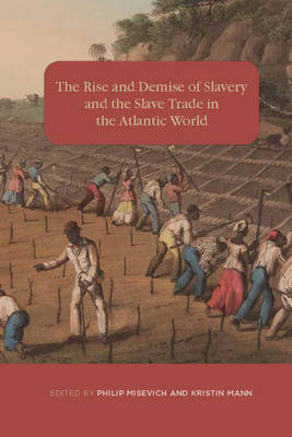The Rise and Demise of Slavery and the Slave Trade in the Atlantic World - Rochester Studies in African History and the Diaspora v. 71 (Hardback)