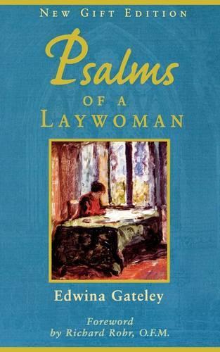 Psalms of a Laywoman (Paperback)