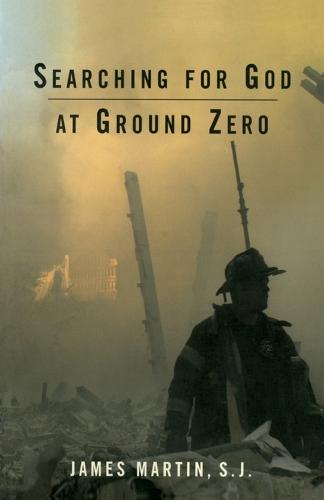 Searching for God at Ground Zero (Paperback)