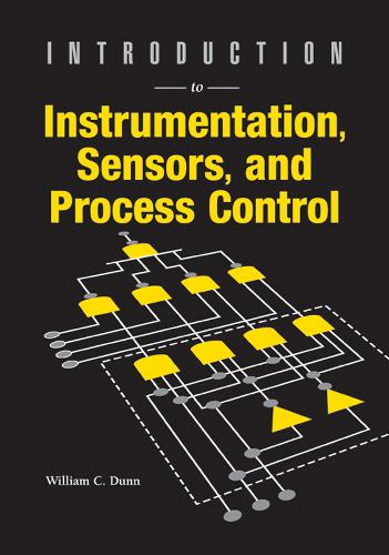 Introduction to Instrumentation, Sensors, and Process Control (Hardback)