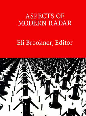 Aspects of Modern Radar (Paperback)