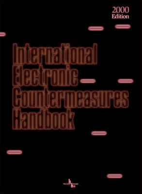 International Electronic Countermeasures Handbook 2000 - Electronic defence library (Hardback)
