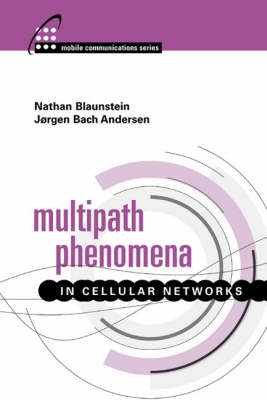Multipath Phenomena in Cellular Networks - Mobile Communications Library (Hardback)