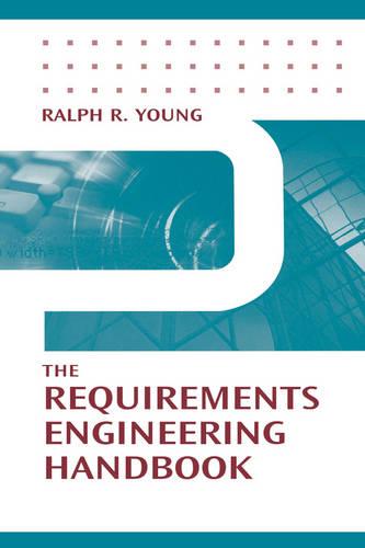 The Requirements Engineering Handbook (Hardback)