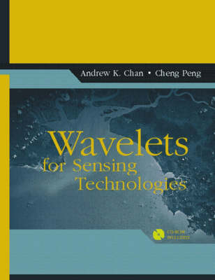 Wavelets for Sensing Technologies - Artech House remote sensing library