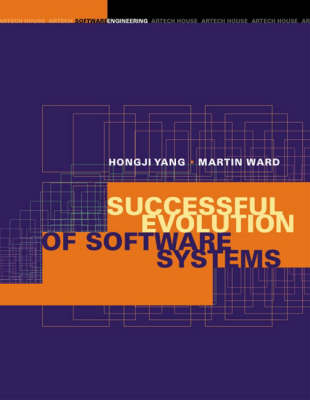 Successful Evolution of Software Systems - Software Engineering S. (Hardback)