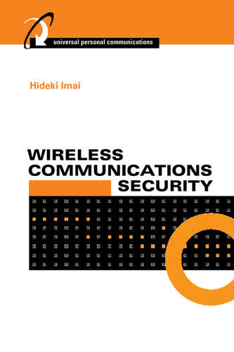 Wireless Communications Security (Hardback)
