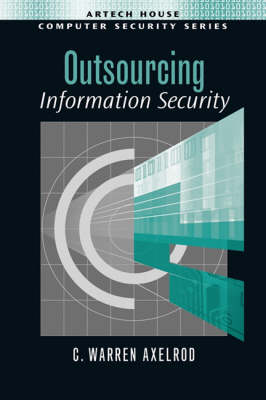 Outsourcing Information Security (Hardback)