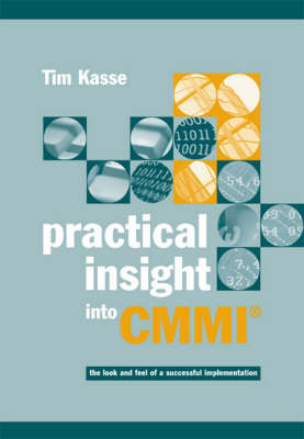 Practical Insight into CMMI - Computing Library S. (Hardback)