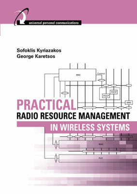 Practical Radio Resource Management in Wireless Systems (Hardback)
