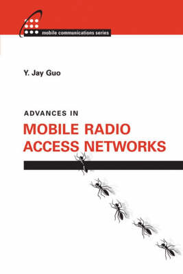 Advanced Technologies for Radio Access Networks (Hardback)