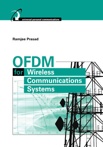 OFDM for Wireless Communications Systems (Hardback)