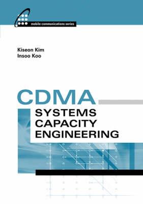 CDMA Systems Capacity Engineering (Hardback)