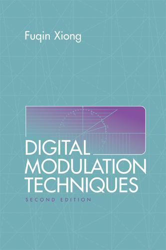 Digital Modulation Techniques - Communications/Networking (Hardback)