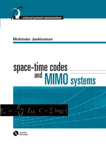 Space-time Codes and MIMO Systems (Hardback)