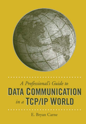 A Professional's Guide to Data Communication in a TCP/IP World (Hardback)