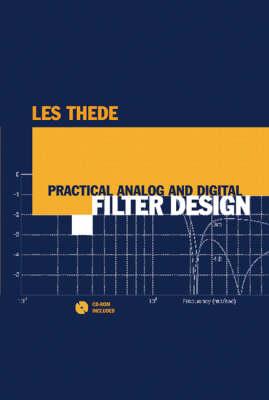 Practical Analog and Digital Filter Design
