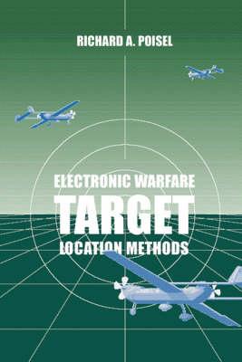 Electronic Warfare Target Location Methods (Hardback)