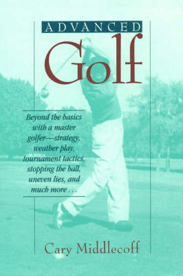 Advanced Golf (Paperback)