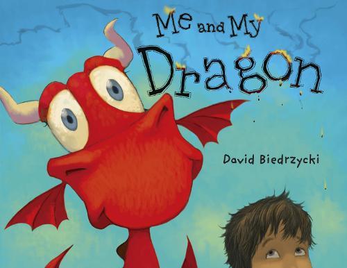 Me And My Dragon (Hardback)