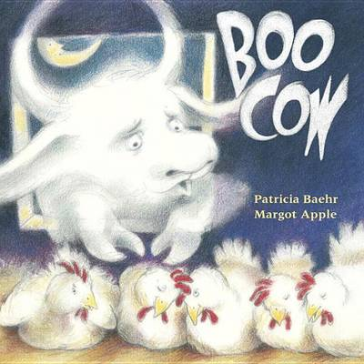 Boo Cow (Paperback)